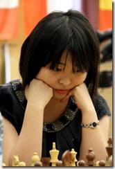 Ju Wenjun, China