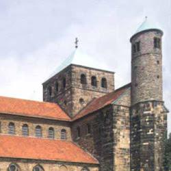 01 - San Miguel de Hildesheim (Exterior)