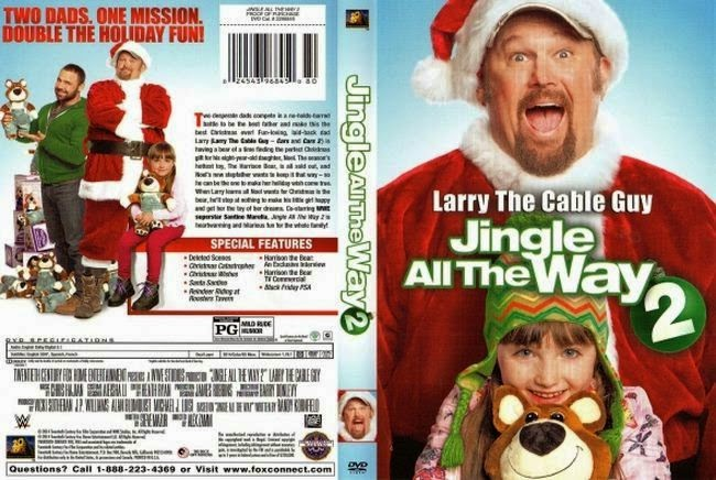 Jingle All The Way 2 – Latino