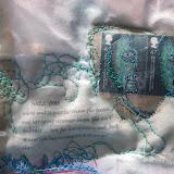 Viola, ( Detail ) Book Wrap 08