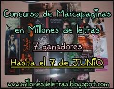 banner del concurso marcapaginas