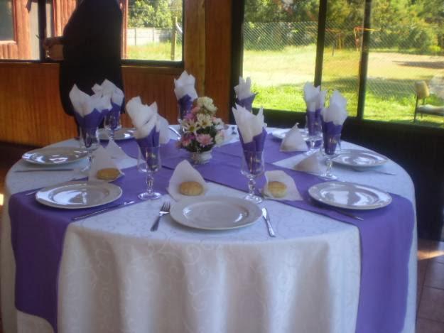 Un poco de todo mesa redonda o cuadrada que es mejor - Que es mesa redonda ...