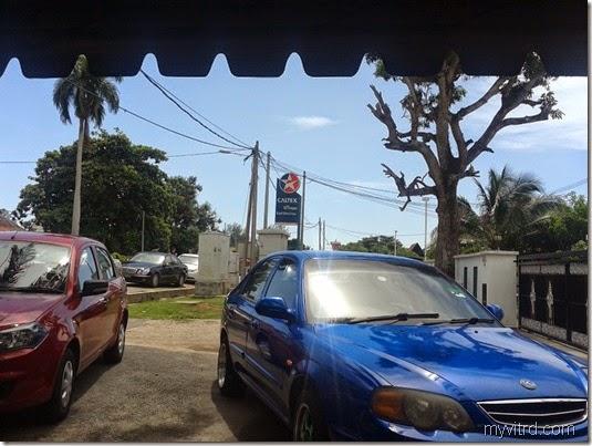 Coconut Shake Klebang 2