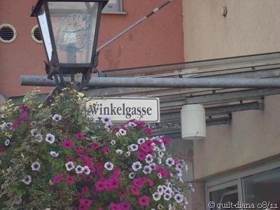Winkelgasse