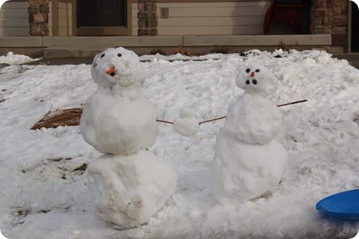 Snow Family (2)