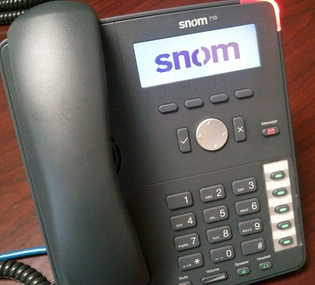 snom710-front