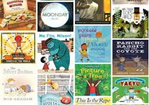 NYPL 100 Best Children's Books 2013