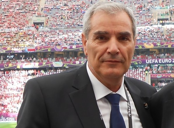 Μαζαράκης: Ελπίδες για να δοθεί το Ενωσιακό των Φαρακλάτων για τους αγώνες των ομάδων της Κεφαλονιάς