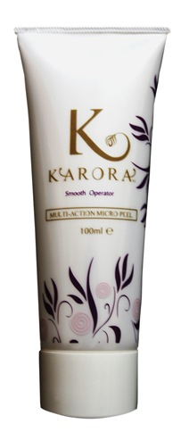 Karora Multi Action Micro Peel
