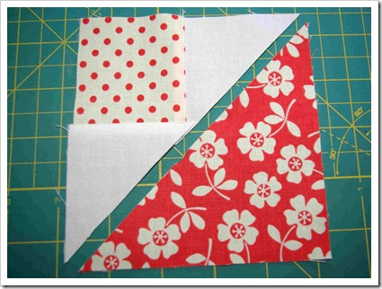Morning Star Variation step 4