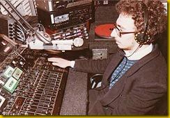 Foto in radio 1