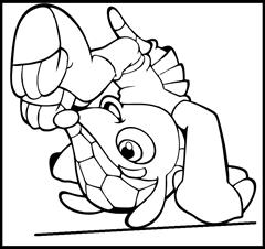 desenho-fuleco-colorir
