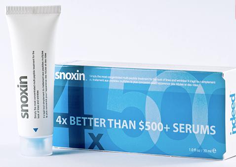 snoxin