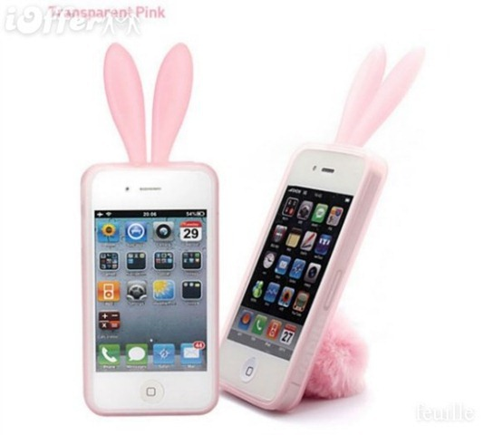 bunny-rabito-rabbit-rubber-skin-case-for-iphone-4-4g-a47e6