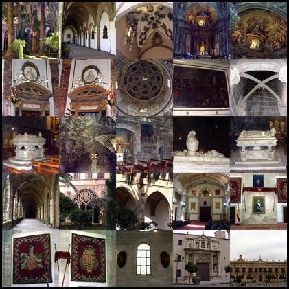 6 - El Convento de Santo domingo