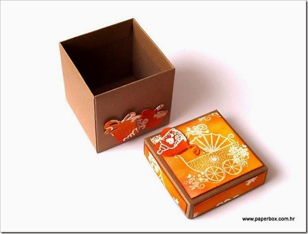 Kutija za bebe - Geschenkverpackung - Gift box (3)