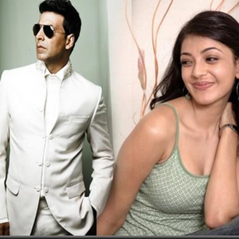 Akshay Kumar in 'Thuppaki' Remake!