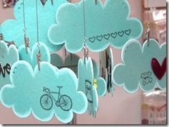 feira mobile nuvens