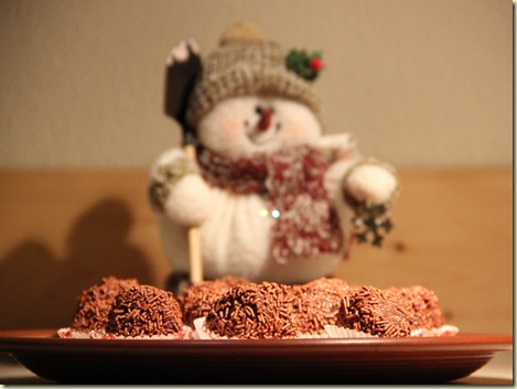 01.Trufas de chocolate al Beileys