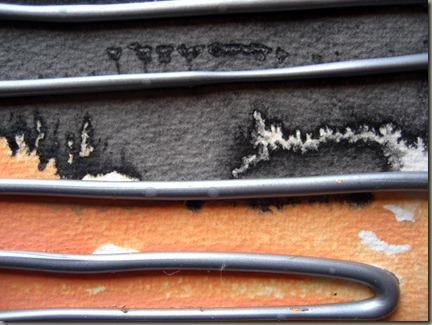 Black & Pink w Silver Detail 1