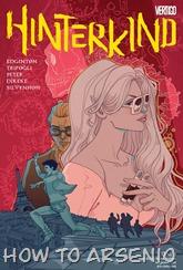 Hinterkind (2013-) 013-000