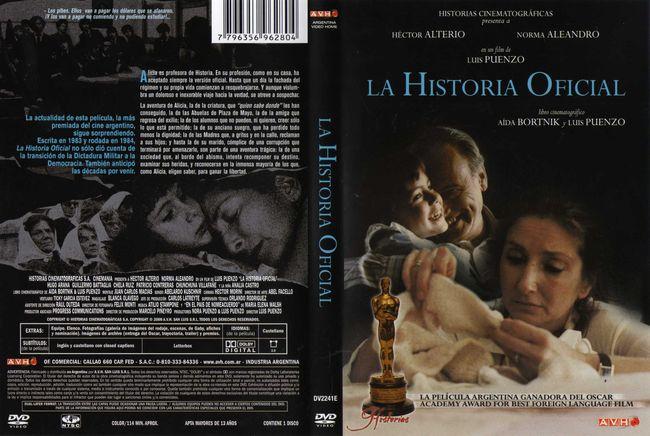 La Historia Oficial – Latino