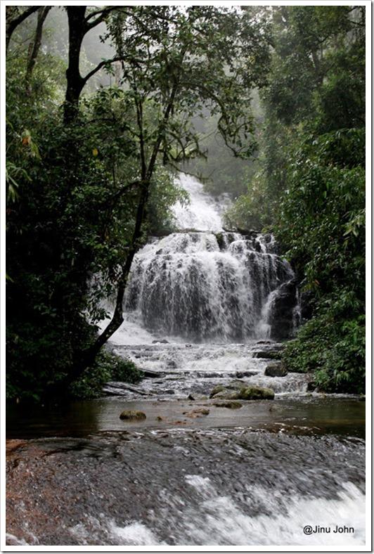 Gavi  Waterfalls Chilled