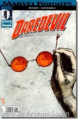 P00012 - Marvel Knights - Daredevil #43