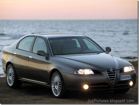 Alfa Romeo 1669