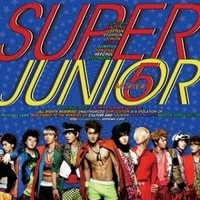 Super Junior - Superman