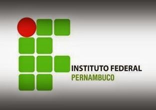 Concurso IFPE 2014