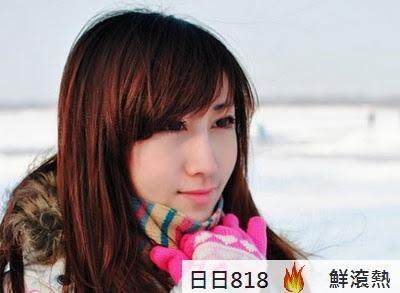 第一 最美女研究生 楊媚