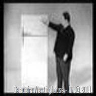 comercial Geladeira Westinghouse (1964)com jô soares