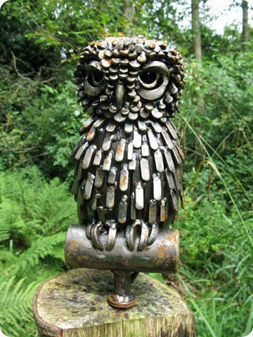 owl-sculpture