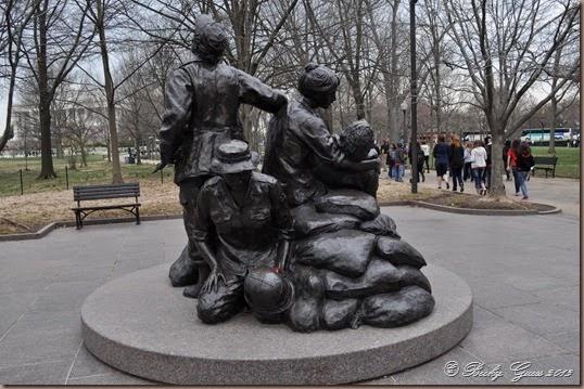 04-02-14 Viet Nam Memorial 05