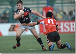 2013 HK-Jap-Hong Kong captain Tom McColl