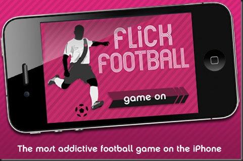 FlickFootball