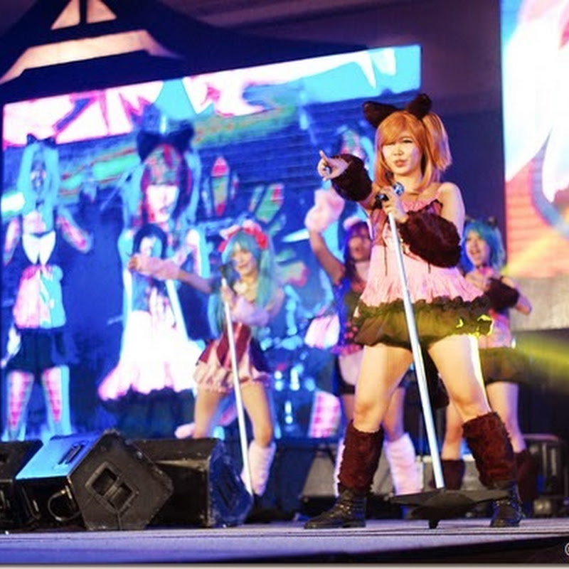 Best of Anime (Manila) 2014, Day 2
