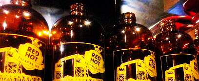 image of The Red Hot's 32oz 'Growlers' sourced from jerkmountain's Flickr page. Click on the image to visit their page