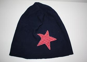 Mütze stern