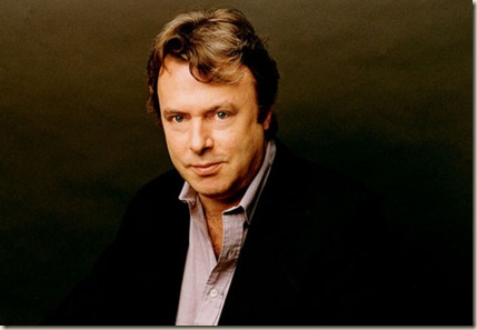 Hitchens ateismo