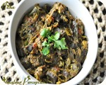 Mutton Liver Fry 8