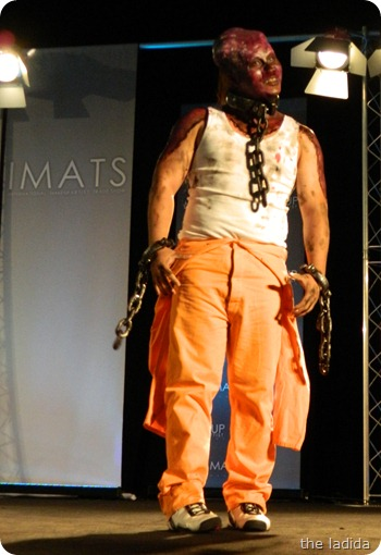 IMATS Sydney 2012 - Maria Polanco (1)