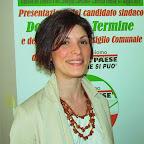 Rosalia Todaro - 69 voti
