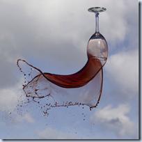 Airborne Beverages