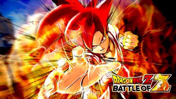 Trailer em Português de Dragon Ball Z: Battle of Z