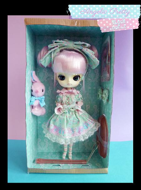Angelic Pretty Dal Joujou 04