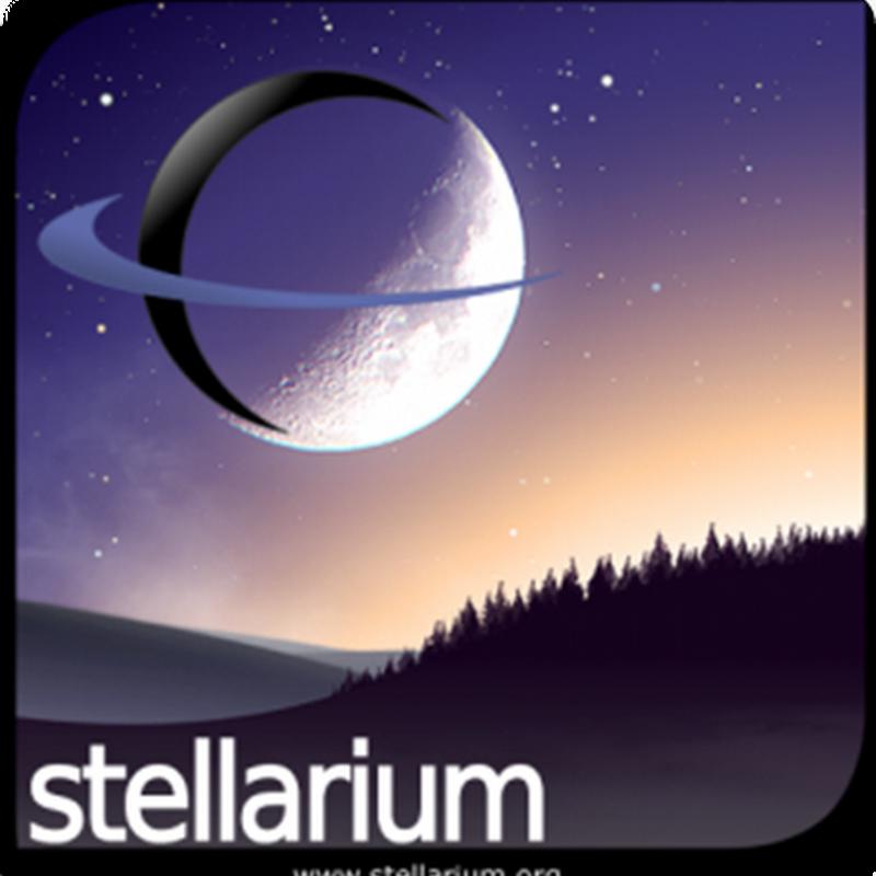 Guía de Stellarium, el planetario virtual libre: introducción y características.
