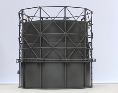 Gasometer 2