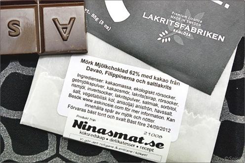 Askinosie choklad med lakrits 04